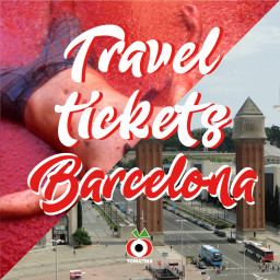 TRAVEL TICKETS BARCELONA